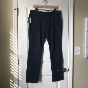 NWT Polo Pants